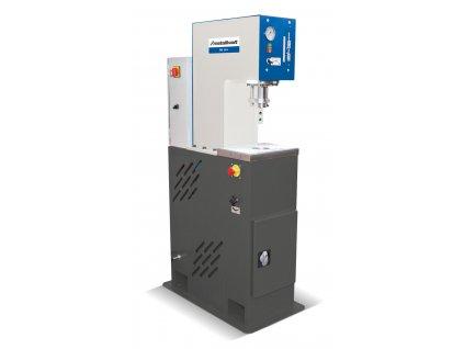 Hydraulický děrovací lis PM 16 H  + Dárek dle vlastního výběru