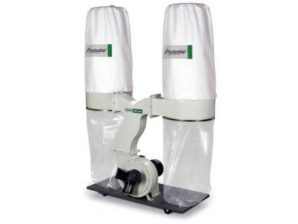 Odsávací zařízení - Holzstar SAA 3003  + Dárek dle vlastního výběru