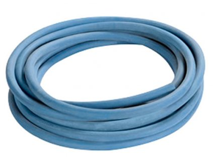 Antistatická tlaková hadice 10 m, Ø 9/16 mm,16 bar s rychlospojkami