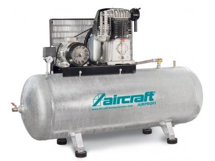 Stacionární kompresor Airprofi 1253/500/10 H  + Dárek dle vlastního výběru