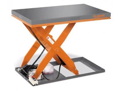 Hydraulický zvedací stůl SHT 1000  + Dárek dle vlastního výběru