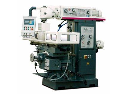 Univerzální frézka OPTImill MT 200  + Dárek dle vlastního výběru