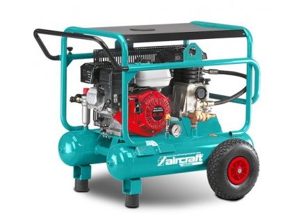 Stavební kompresor Aircar-Bau 500/20 B  + Dárek dle vlastního výběru