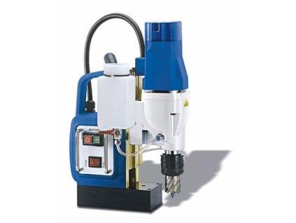 Magnetická vrtačka METALLKRAFT MB 502 E  + Dárek dle vlastního výběru
