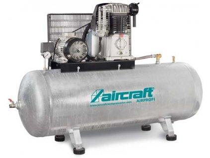 Stacionární kompresor Airprofi 853/270/10 H  + Dárek dle vlastního výběru