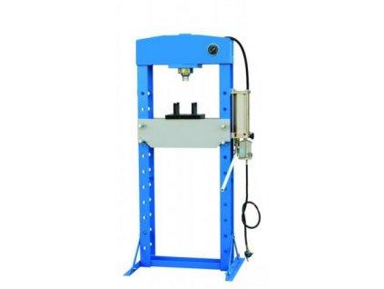 Hydraulický lis PROMA HLR-30U/2A  + Dárek dle vlastního výběru
