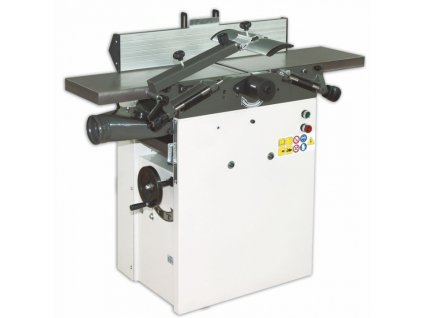 Hoblovka s protahem a možností dlabacího zařízení - Proma HP-250-3/400   + Dárek dle vlastního výběru