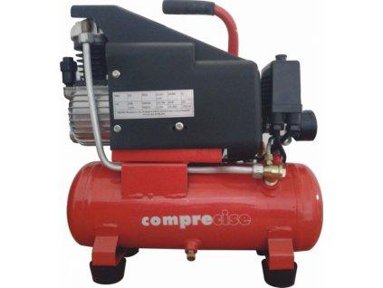 Kompresor s olejovou náplní rychloběžný H3/6