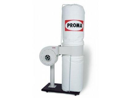 Odsavač prachu - Proma OP 750  + Dárek dle vlastního výběru