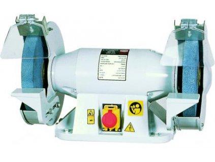 Dvoukotoučová bruska PROMA BKS-2500  + Dárek dle vlastního výběru