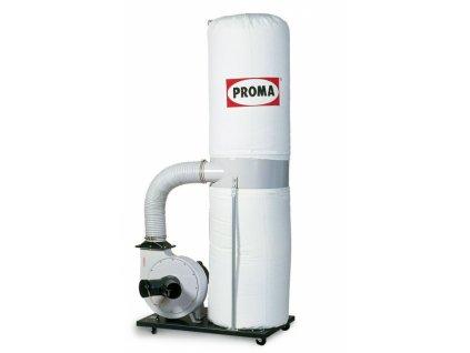 Odsavač prachu PROMA OP-1500  + Dárek dle vlastního výběru