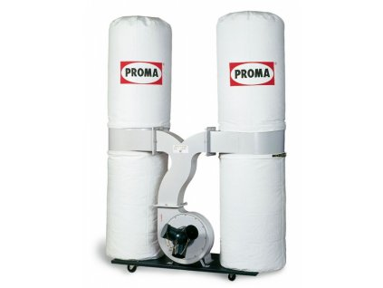 Odsavač prachu PROMA OP-2200  + Dárek dle vlastního výběru