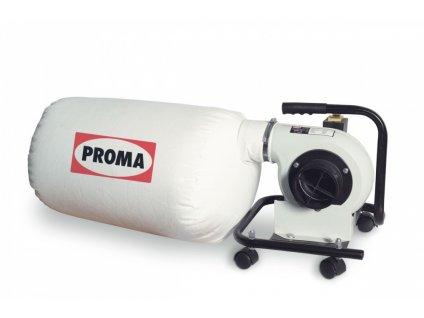 Mini odsavač prachu -  Proma OPM 150  + Dárek dle vlastního výběru
