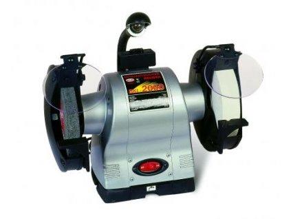 BKL-2000 - Dvoukotoučová bruska  + Dárek dle vlastního výběru