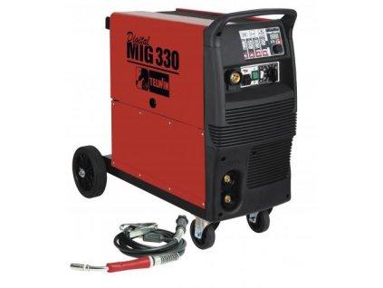 DIGITAL MIG 330 - Svářečka CO2  + Dárek dle vlastního výběru