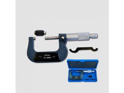 Mikrometr 0.01mm 25-50mm