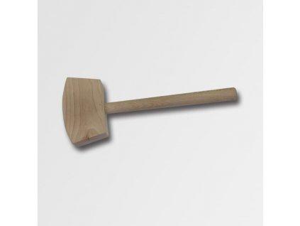 palička dřevěná 56x84mm