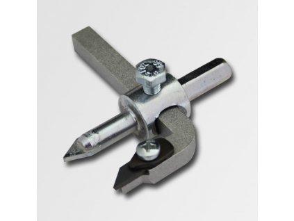 vykružovač děr 30-110mm
