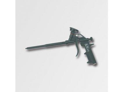 Pistole na PU pěnu kov