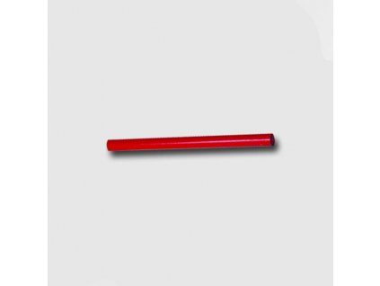 Tužka na sklo, keramiku červená tuha