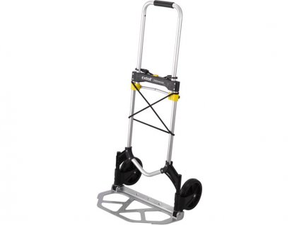 EXTOL PREMIUM - vozík-rudl skládací, nosnost 80 kg