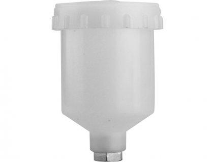 nádobka plastová, 100ml, 100ml, EXTOL PREMIUM