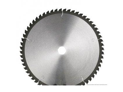 Woodster pilový kotouč univerzální (dřevo, plasty, hliník, měď), TCT pr. 255/30/2,8, 48 zubů