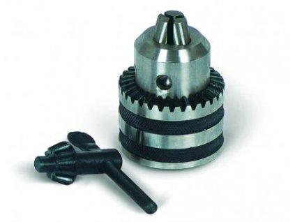 Sklíčidlo vrtačkové s kličkou B16 3-16 mm