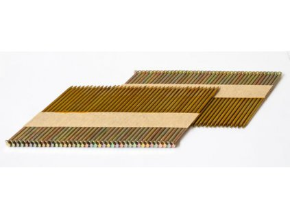 Hřebíky Typ RN Ø 3,33 × 90 mm (2 500 ks)