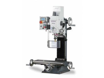 Stolní frézka OPTImill BF 20 Vario  + Dárek dle vlastního výběru