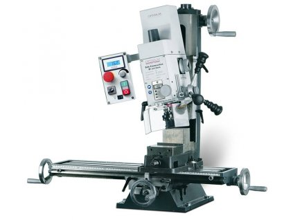 Stolní frézka OPTImill BF 20 L Vario  + Dárek dle vlastního výběru