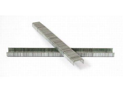 Spony Typ 80, 6 mm (5 000 ks)