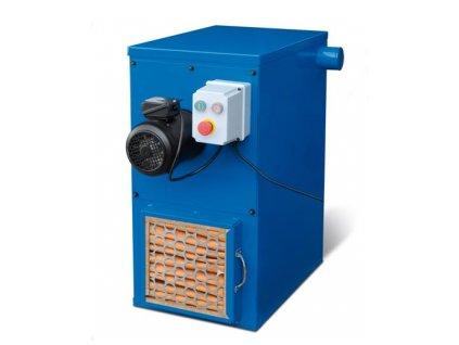 Odsávání AS 1400 pro pásové brusky na kov  + Dárek dle vlastního výběru