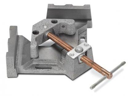 Kovová úhlová svěrka MWS-2 121  + Dárek dle vlastního výběru