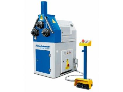 Hydraulická zakružovačka profilů a trubek PRM 50 FH  + Dárek dle vlastního výběru