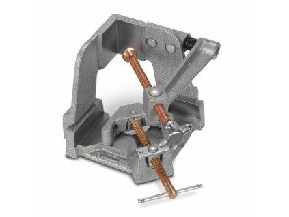 Kovová úhlová svěrka MWS-3 121  + Dárek dle vlastního výběru