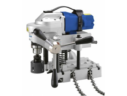 Magnetická vrtačka pro vrtání trubek METALLKRAFT RB 127  + Dárek dle vlastního výběru