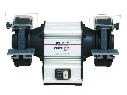 Dvoukotoučová bruska OPTIgrind GU 25 (400V)  + Dárek dle vlastního výběru