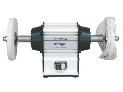 Leštička OPTIpolish GU 20 P (400V)  + Dárek dle vlastního výběru