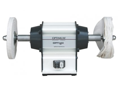 Leštička OPTIpolish GU 25 P (400V)  + Dárek dle vlastního výběru