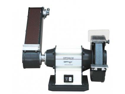 Kombinovaná bruska OPTIgrind GU 25 S (400V)  + Dárek dle vlastního výběru