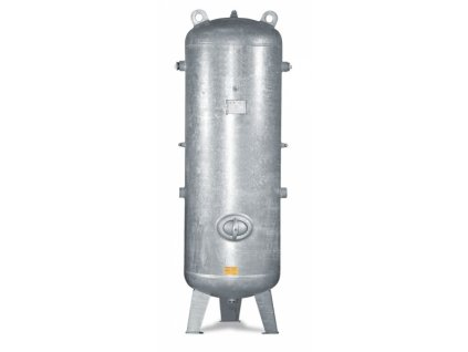 Stojící tlaková nádoba DB VZ 150/11 V  + Dárek dle vlastního výběru