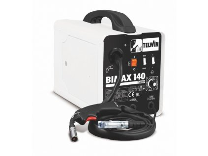 BIMAX 140 - Svářečka CO2  + Dárek dle vlastního výběru