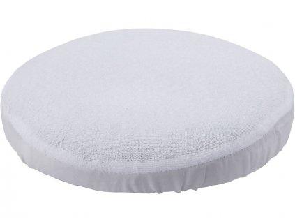 kotouče aplikační, froté bavlna, 2ks, ∅180-240mm, návlek