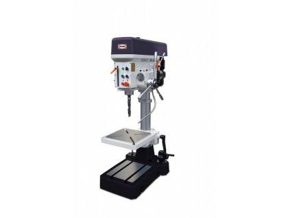 Průmyslová vrtačka stolní PROMA BY-3216PC/400  + Dárek dle vlastního výběru