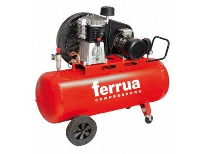 Kompresor olejový - pomaloběžný F270/400/7,5  + Dárek dle vlastního výběru