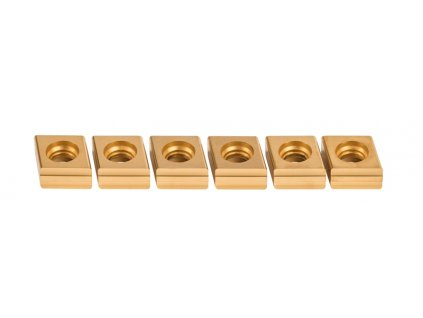 Břitové destičky pro KE 10-2 - 6 ks  + Dárek dle vlastního výběru