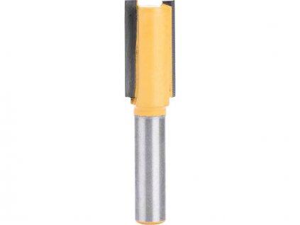 fréza drážkovací do dřeva, D12,7xH25, stopka 8mm