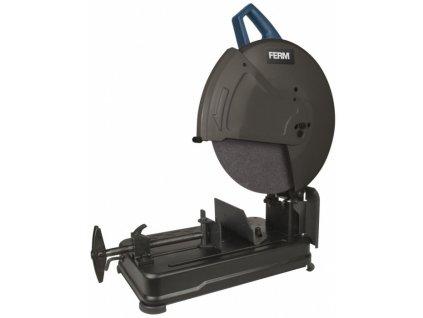 Rozbrušovací pila FERM COM1007P 2300W - 355mm  + Dárek dle vlastního výběru