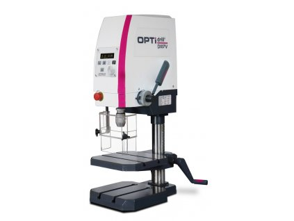 Stolní vrtačka OPTIMUM DX 17 V  + Dárek dle vlastního výběru